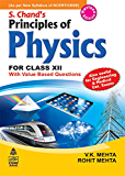 S. Chand's Principle Of Physics -XII