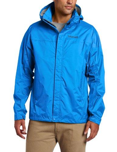 Marmot Men's Precip Jacket, Cobalt Blue, X-Large by Marmot