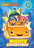 Mighty Adventures (Team Umizoomi), Golden Books, 0307930858