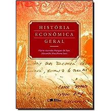 História Econômica Geral