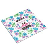Moda Fabric Flower Sacks Layer Cake