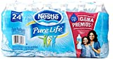 Purified Water Nestle Pure Life Purified Water, 16.9-Ounce Deposit Plastic Bottles (Pack Of 24)