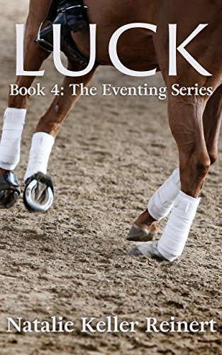 Luck (The Eventing Series Book 4) cover