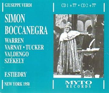 Simon Boccanegra - Steinberg  - TCE 12 mars 51y3jbRNC-L._SX355_