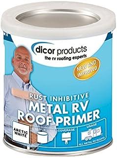Dicor (RP MRRIP 1) Metal Roof Coating   1 Gallon