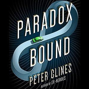 Paradox Bound Audiobook