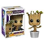Funko Pop! - Marvel Dancing Groot Bob...