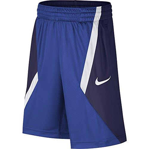 NIKE Boys' Dry Avalanche Basketball Shorts – DiZiSports Store