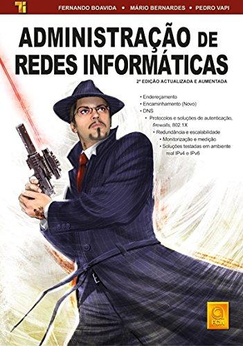 Administração De Redes Informáticas