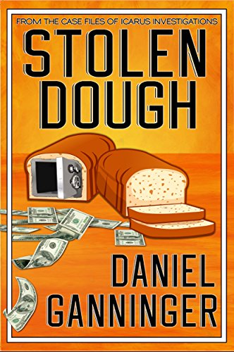 Will the criminal masterminds finally succeed in shaping the globe in their own image?  Daniel Ganninger's Stolen Dough, the thrilling conclusion in the Icarus Investigations series