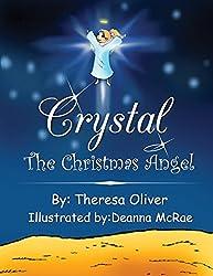 Crystal the Christmas Angel