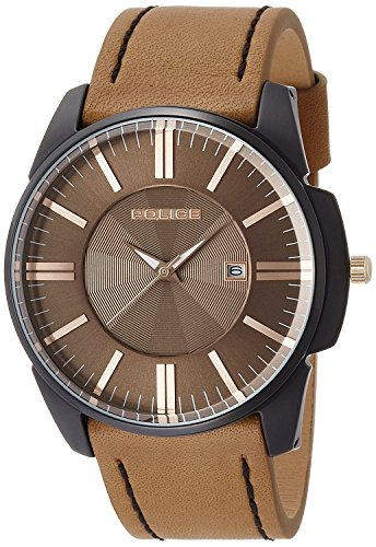 POLICE watch 14384JSB-11 men's [regular imported goods]