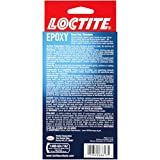 Loctite Heavy Duty Epoxy Quick Set 8-Fluid Ounce