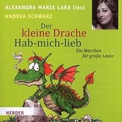 Der kleine Drache Hab-mich-lieb