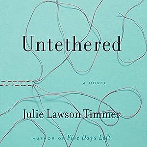 Untethered Audiobook
