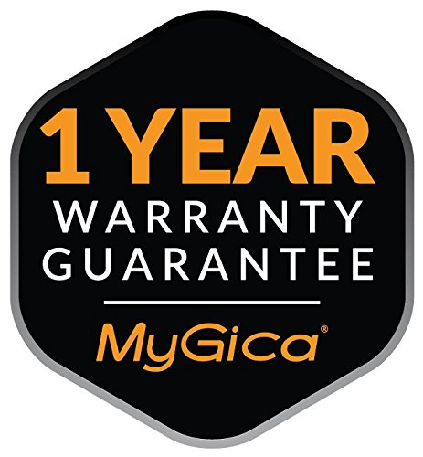 MyGica ATV 1900 PRO Quad Core Android TV Box / Premium Streaming Media Player with KODI [ ATV 1900 PRO - 2GB/16GB/4K/AC Wireless/ KR-41 Air Mouse ] by MyGica (Image #8)