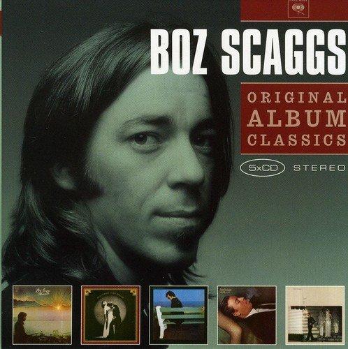 Boz Scaggs - Original Album Classics - Zortam Music