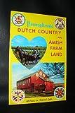 Pennsylvania Dutch Country and Amish Farm Land