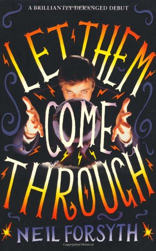 book cover of Let Them Come Through