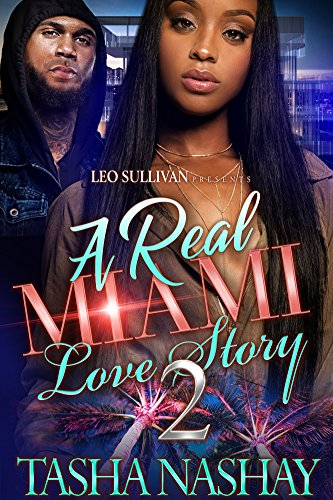 Search : A Real Miami Love Story 2: Lyric and Payne
