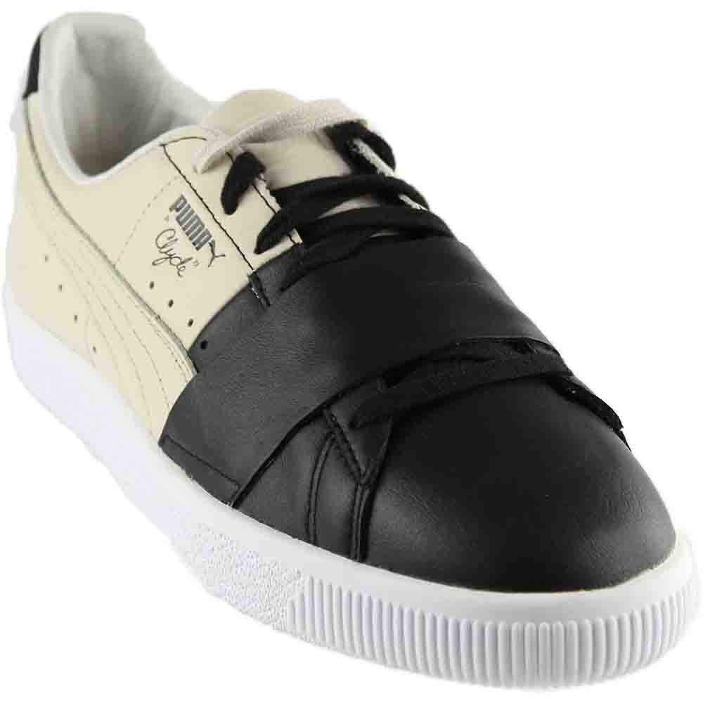 release date: eb717 e7f9f PUMA Select Men's Clyde Colorblock Sneakers