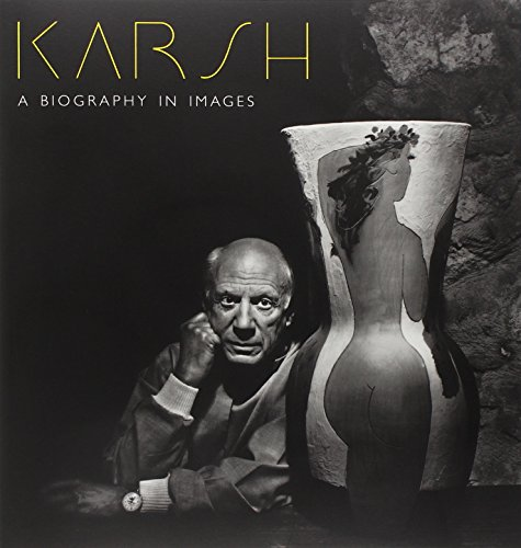 During his remarkable life, Yousuf Karsh, who was born in Armenia in 1908, traveled the globe to photograph subjects ranging from historical figures to anonymous farmers to steelworks. Karsh: A Biography In Images is a full revision of the 1996 60-ye...