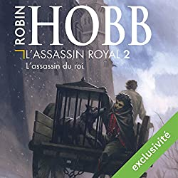 L'assassin du roi (L'assassin royal 2)