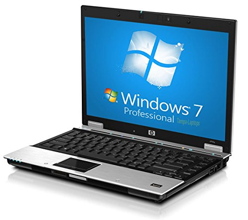 (HP Elitebook 6930p Laptop WEBCAM - Core 2 Duo 2.4ghz - 2GB DDR2 - 160GB HDD - DVD - Windows 7)