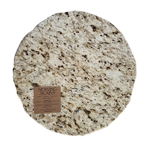 granite turntable - 2