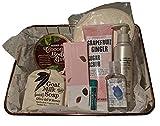 Trader Joe's Bath and Beauty Gift Basket