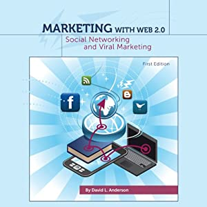 Marketing with Web 2.0 Audiobook