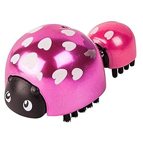 Little Live Pets Ladybug & Baby Heart (Lady Bug Cutie Toddler Costumes)