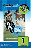 img - for Fit for Life! Years 7&8: Health and Physical Education for the Victorian Curriculum 1-Code Access Card book / textbook / text book