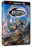 IGPX, Vol. 1 (Toonami Edition) by Bandai