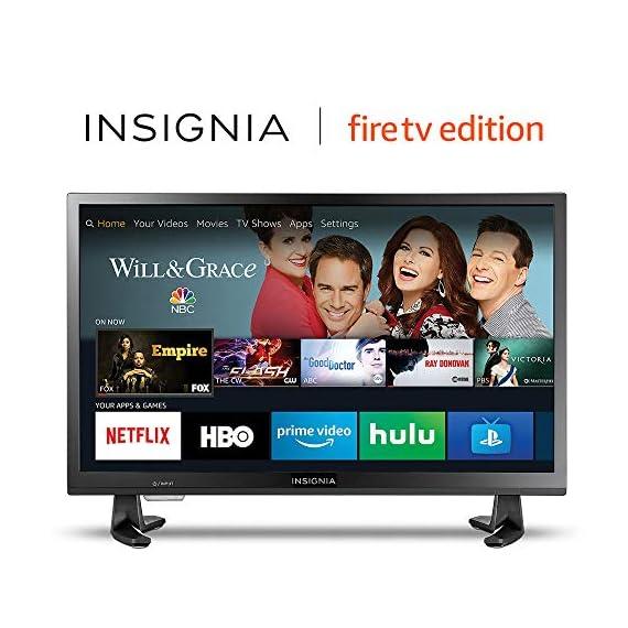 Insignia Smart LED TV - Fire TV Edition 1