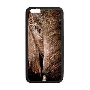 Elephant iPhone 6 Case,Fashion Cool Elephant iPhone 6 Case wangjiang maoyi