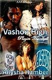 Vashon High, Allysha Hamber, 1460989449