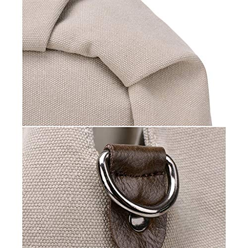 Fashion Gray Ladies Épaule Style Bag Sacs Satchel Casual CHENGYI Japonais Messenger Toile Crossbody RtIwqR7