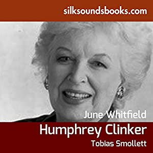 The Expedition of Humphrey Clinker Audiobook