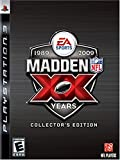 Madden NFL 09 20th Anniversary Collectors Edition - Playstation 3