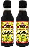 Bragg Aminos Coconut, 10 oz, 2 Pack