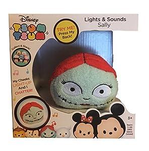 Disney Tsum Tsum Lights & Sounds Sally Plush