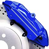 G2 High Temperature Brake Caliper Paint System Set Blue G2162