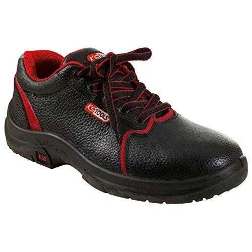 KS TOOLS 310.0620 Chaussures de Sécurité Cuir - Modèle  #10.06 - S3, T. 41