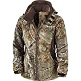 Onyx-Arctic Shield-X-System Womens Womens performance fit jacket, Realtree Xtra, X-Large