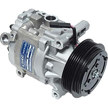 New A//C Compressor and Clutch 1010008-55111400AA Liberty Nitro