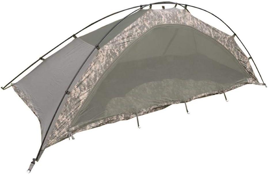 New Orc USGI Military ICS Combat Shelter ACU 1 Person Tent