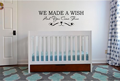Quote Sayings Transfers Stickers Bedroom product image