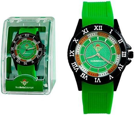 Reloj Pulsera Caballero Real Betis B.: Amazon.es: Zapatos y complementos