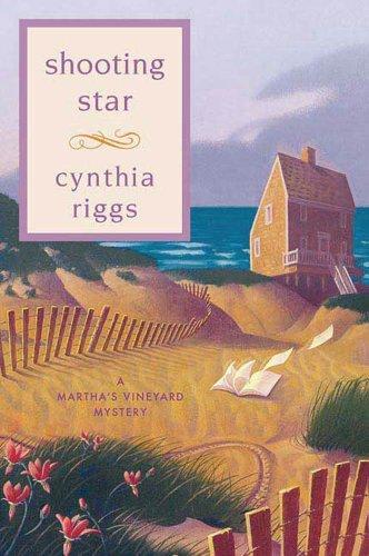 Shooting Star: A Martha's Vineyard Mystery (Martha's Vineyard Mysteries)